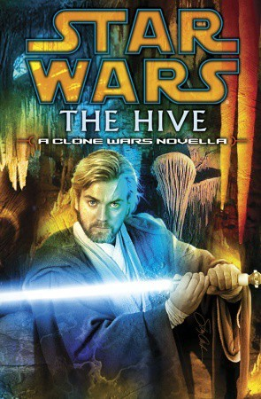 Book cover of The Hive
