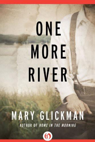 Book cover of One More River