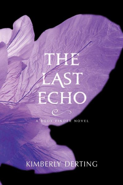 Book cover of The Last Echo