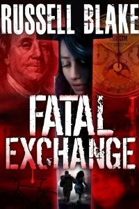 Book cover of Fatal Exchange