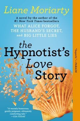 Book cover of The Hypnotist's Love Story